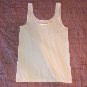 The Limited Sleeveless Shell